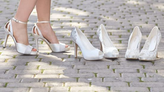Evening and Party Shoes and Bags - Wedding and Bridal Shoes . Menbur ... 6693ce0c8d7